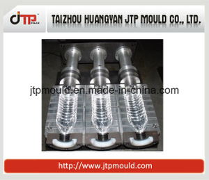 3 Cavities Beverage Water Plastic Blowing Bottle Mould