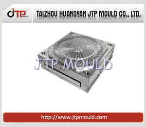 High Gloss Cavity of 40 Cavities Plastic Fork Mould