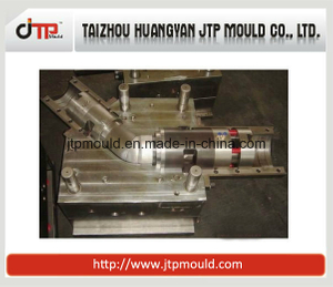 3D/2D 1 Cavity High Quality Pipe Fitting Mould