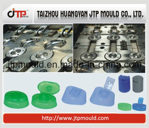 Huangyan 718 Nice Cosmetic Plastic Cap Mould