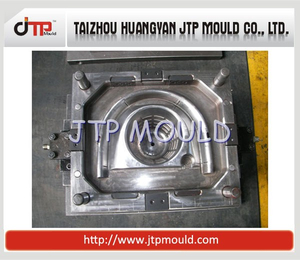 Home Portable Part Mould of Plastic Mop Bucket Mould