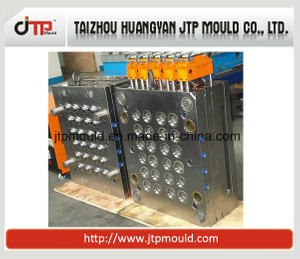 High Quality Fully Automatic 24 Cavities Plastic Cap Mould
