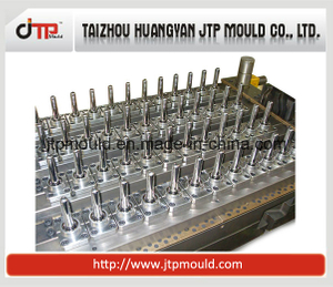 High Shiney Pet Preform Mould