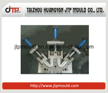 2 Cavities High Quality Injection Plastic Pipe Fitting Mould