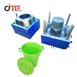 Hot Selling Cheap Price 80 Liter Plastic Bucket Mould