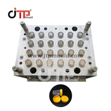 24 Cavity Medical Cup Lid Mould