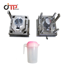 PP Material Customized Plastic Injection Water Jug Mould