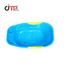 High Gloss Good Price Plastic Baby Washbasin Mould