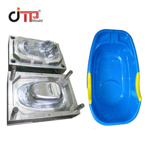 3D/2D Good Quality Core Mould of Plastic Baby Bath Tub Mould