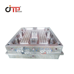 High Quality Plastic Pallet Mould