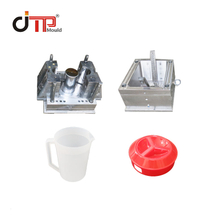 2.5L Customized Plastic Injection Water Kettle Mould