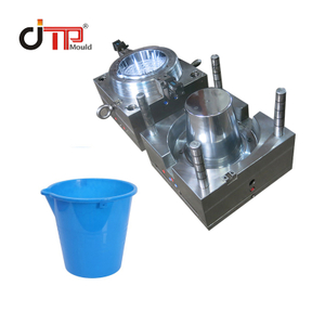 Huangyan Newly Design Customized Plastic Injection Bucket Mould