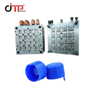 Plastic Injection Widely Used 16 Cavities Cap Mould