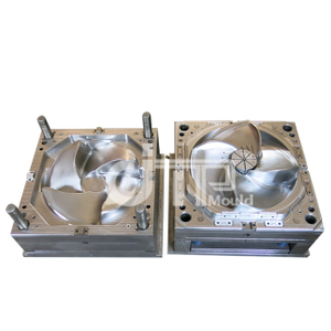 P20 Electrical Fan Blade Mould
